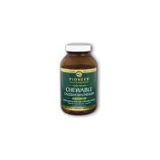 Chewable Calcium Magnesium 90 tabs