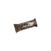 NuGo Bars Coffee 15 bars