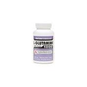 Jarrow Formulas L-Glutamine 1000mg 100 tablets