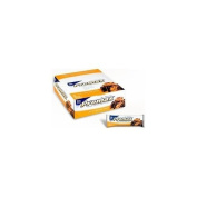 Promax Nutrition Energy Bar, Nutty Butter Crisp 12 ea