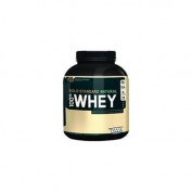 100% Whey Protein - Gold Standard (Natural) Strawberry 2.27kg