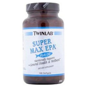 Super Twin EPA/DHA 100 sgels