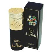Niki De Saint Phalle By Niki De Saint Phalle