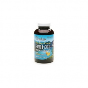 Carlson The Very Finest Fish Oil, Orange 240 softgels