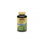 Nature Made Multi Complete With Iron Dietary Supplement 250 Tablets, Complete Multi Vitamin, Multi Mineral