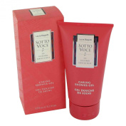 Sotto Voce Perfume 150ml Shower Gel