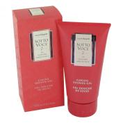 Sotto Voce Perfume 150ml Shower Gel