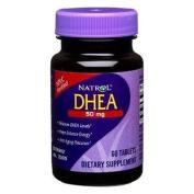 Natrol Brain Vitality& Anti-Aging DHEA 50 mg 60 tablets 219289