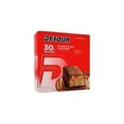 Detour Bar Chocolate Crunchy PB 12 bars