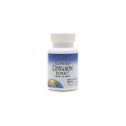 Planetary Herbals Full Spectrum Cinnamon Extract