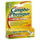 Campho-Phenique Cold Sore Treatment with Drying Action, 5ml