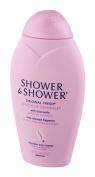 Shower To Shower Shower To Shower Body Powder Original Fresh