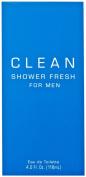 Clean Shower Fresh by Dlish EDT Spray