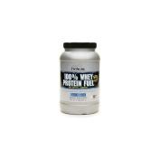 Twinlab 100% Whey Protein Fuel, Vanilla Slam 2 lb