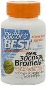 Doctors Best Best 3000 GDU Bromelain