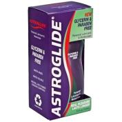 Astroglide Glycerin & Paraben Free Personal Lubricant, 70ml Bottles