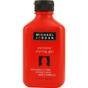 Michael Jordan By Michael Jordan Extreme Styling Gel Firm Hold
