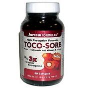 Jarrow Formulas Toco-Sorb®