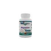 Nutricology/ Allergy Research Group Magnesium Citrate 90 Vegicaps
