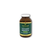 Pioneer Vitamin/Mineral Supplement