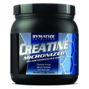 Dymatize Nutrition Creatine Dietary Supplement - 1.1 lbs