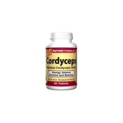 Jarrow Formulas Cordyceps, 500Mg, 60 Tablets