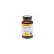 Country Life Resveratrol Plus, Capsules 60 ea