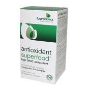 Futurebiotics Antioxidant Superfood, High ORAC Antioxidant 90 vegetarian capsules