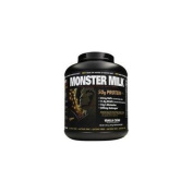 Monster Milk Vanilla Creme 2.01kg