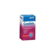 Candida Quick Cleanse, 60 vcap