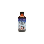 Planetary Herbals Old Indian Syrup for Kids 4 fl oz