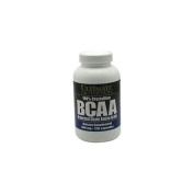 Ultimate Nutrition BCAA - 120 Capsules