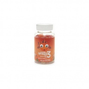 Coromega Omega 3 Gummy Fruits for Kids 60 ea