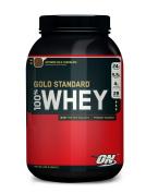 100% Whey Protein - Gold Standard Extreme Milk Chocolate 0.91kg