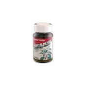 Natures Herbs 0406686 Power-Herbs Green Tea-Power - 60 Capsules