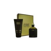 Ferre Gift Set - 70ml EDT Spray + 70ml Hair & Body Shampoo