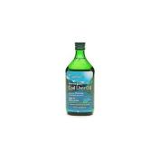 Carlson Labs, Norwegian Cod Liver Oil, Regular Flavour, 16.8 fl oz