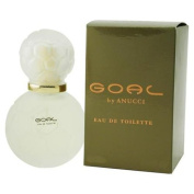 Goal by Anucci Eau De Toilette Spray 3.4 oz