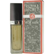 Royal Secret by Royal Secret Eau de Toilette Spray 50ml