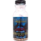 Maximum International 0638676 Testosterole Maximum Libido Complex - 60 Vegetarian Capsules