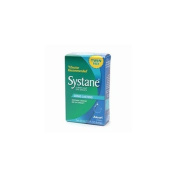 Systane Long Lasting Lubricant Eye Drops, 20ml, Twin Pack 1.3 fl oz