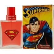 Superman Edt Spray 100ml By Cep