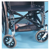 EZ-Access EZ0160BK Wheelchair Underneath Carrier