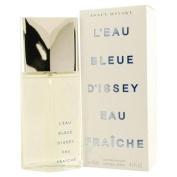 LEau Bleue dIssey Eau Fraiche By Issey Miyake Limited Edition