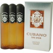 Cubano Silver By Cubano