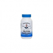 Dr. Christopher Thyroid Maintenance Formula 100 vegetarian caps