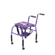 Drive CrawlAbout Crawl Trainer- Small, Purple, Each