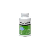 Naturally Vitamins Medizym, Systemic Enzyme Formula, Tablets 400 ea