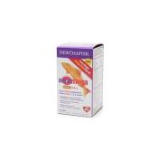 New Chapter WholeMega 1000 mg Extra Virgin Omega-Rich Fish Oil Softgels 60 ea