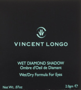 Vincent Longo Wet Diamond Eyeshadow - Metropolitan - 2g-0.7oz